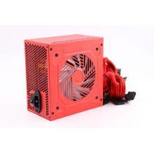 Fuente de alimentación de 600 W ATX 80plus para computadora