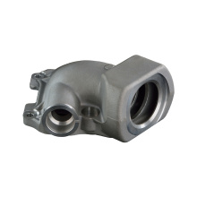 Casting Steel Exhaust Pipe Elbows for Automobiles