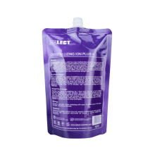 250ml 500ml Plastic Packaging Stand up Liquid Soap Body Lotion Cream Bag Spout Pouch Bag Nozzle Liquid Soap Pouch Nylon Packaging Bag Cosmestic Bag