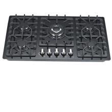 Cuisinières à gaz de haute qualité 5 brûleurs, cuisinière à gaz (Sb-BS03)