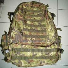 Camuflagem forte camuflagem militar caminhando com Tearproof (HY-B068)