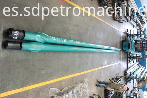 Bend Housing Adjustable Downhole Motor