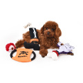 Wholesale Affordable New Design High Quality Durable Plush Easter Pet Toys