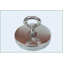 Оптовый магнит постоянного магнита NdFeB постоянный