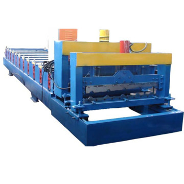 high speed machine roofing sheet  cortiagated