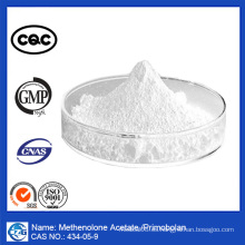 98% Pureza con acetato de metenolona USP y GMP