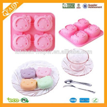 silicone mould Product and silicone Product Material silicone candle molds