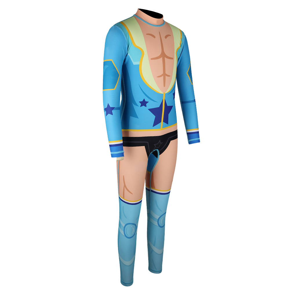 Seaskin Kids Rashguard