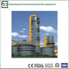 Entschwefelungs- und Denitrierungsbetrieb - Industrieausrüstung