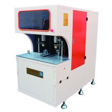 Máquina de limpieza de esquinas CNC para puertas y ventanas uPVC