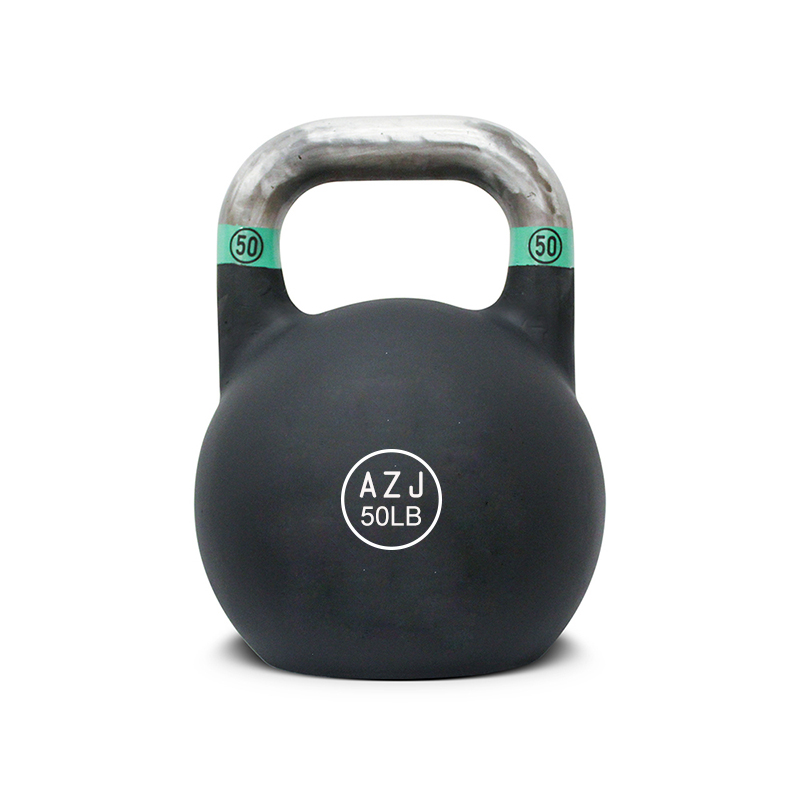 Steel Standard Competition Kettlebell