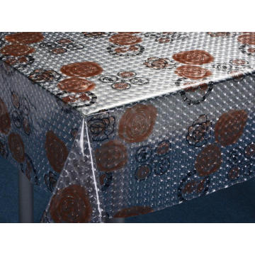 Couverture de table imprimée en 3D