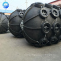 Jetty Protection Pneumatic Boat Rubber Fender