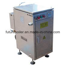 Gerador do vapor do aço inoxidável elétrico