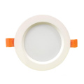 Downlight LED de 8 pulgadas con sistema embebido