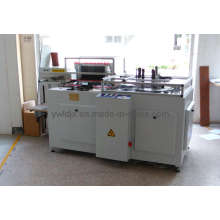 (Liandong) Machine de poinçonnage automatique (WZC-430)