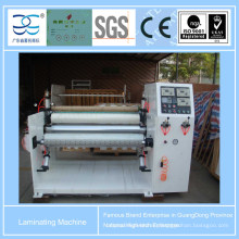 XW-801D-6 Laminator Machine