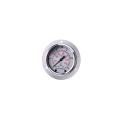 Fluxômetro K24 profissional / hidrômetro digital / medidor de líquidos ss304
