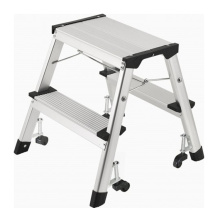 China Fabricante Walmart Step Ladder Metal Step Stool
