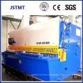 Metall Stahlblech Platte Schneiden CNC Hydraulische Guillotine Schere Maschine (QC12Y-12X3200)