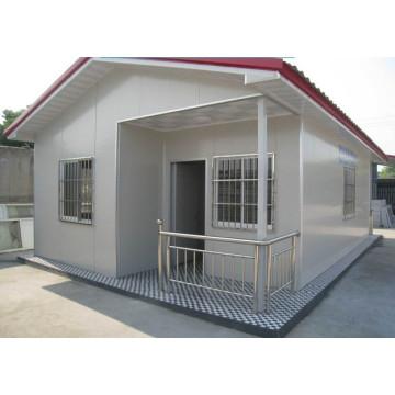 Stahlkonstruktion vorgefertigt beweglichen Haus (KXD-PH8)