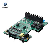 Vehicle-mounted high-density Multilayer PCB board