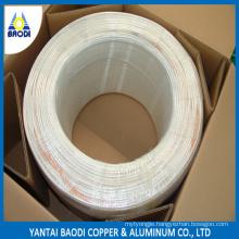 Aluminum Coil Tube for Radiator