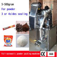 Probe * Saftpulver-Verpackungsmaschine Drei oder vier Seiten, die Füllmaschine Ah-Fjj100 versiegeln