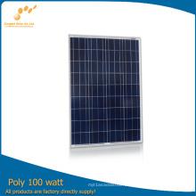 Módulo solar polivalente de alta eficiencia (SGP-100W)