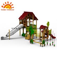 Equipamentos de playground para casa à venda
