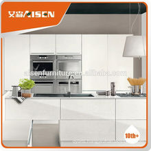 2 hours replied factory directly modern high gloss color kitchen cabinet