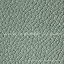 High Quality Breathable PU Furniture Leather (QDL-FB0060)