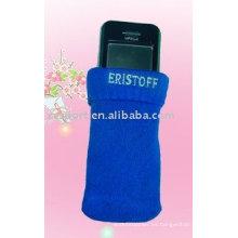 Calcetines de teléfono móvil