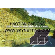 Gabion Box / Mattress / Wall / Basket / Rolls / Sack
