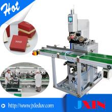 Tampondrucker Tampondrucker Serigrafia für Produktionslinie