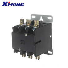 CJX9-3P-30A-220V Air Conditioner Magnetic Contactor 30 amp contactor
