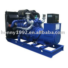Générateur diesel Doosan 300KW / 375KVA 50Hz, 1500RPM