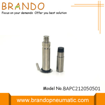Berat 37g Solenoid Valve Stem For Pulse Valve
