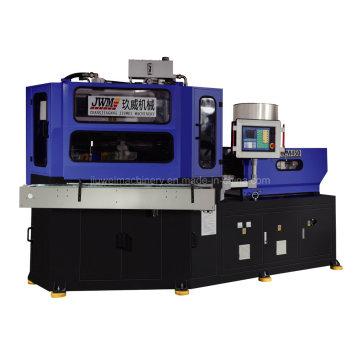 Máquina de moldagem por sopro de injeção (JWM450)