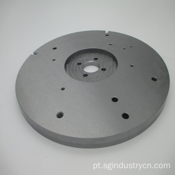 Professional S50C Turning Parts