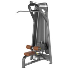Fitness Equipment Gym Equipment Commercial Pulldown for Body Building