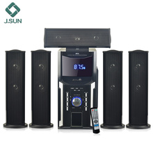 Heimkino-Audio-Karaoke-Lautsprecher-System-Kits