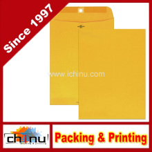 Custom Printed Paper Envelope (4413)