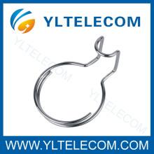 Glasfaser Verkabelung Ring, FTTH Tropfring Kabel-Management-(FTTH Bau) verwalten