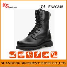 Botas militares de exército exterior de alta qualidade Combat RS272