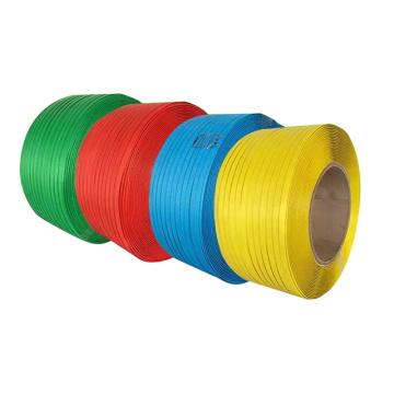 Green PP Strap Packing Belt