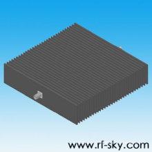 Atténuateur coaxial rf de CC-3GHz 30 à 60dB 1000W N type de connecteur