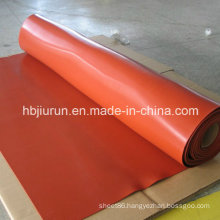 Fire Resistant Neoprene CR Rubber Sheeting