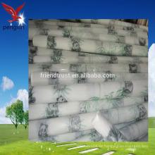 Einfache Installation von chemischen Faser-Bildschirmen