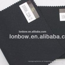 Filarte Super110 Qualidade fina Italia design de lã penteada tecido de costura dos homens em estoque